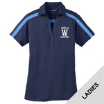 L547 - W230-S8.0-2014 - Emb - Ladies Performance Polo